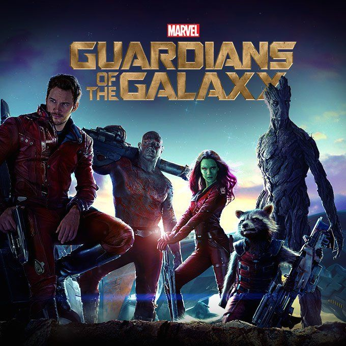 This Month in Movies: Guardians of the Galaxy, Life after Beth, and more...