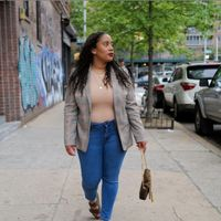 Mommy Blogger Althea James Continues To Share Her Journey To Inspire Moms Everywhere