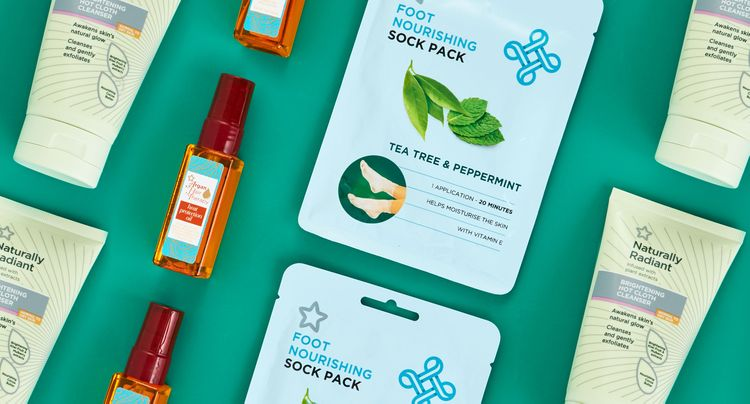 Get Your Vegan Beauty Needs With This New VoxBox