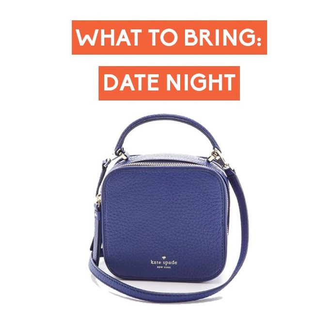 What to Bring: Date Night