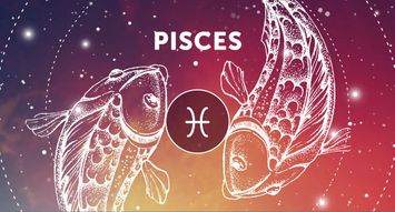 We're Ending the Zodiac Calendar Year With a Bang—It's Officially Pisces Season