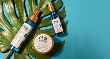 "Say ""Aloe"" To This Curly Hair Approved Collection!"