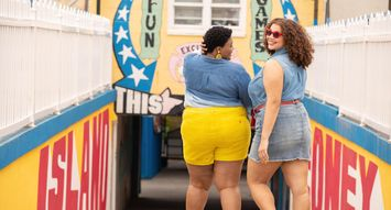 This New Subscription Box is Changing the Plus-Size Styling Game