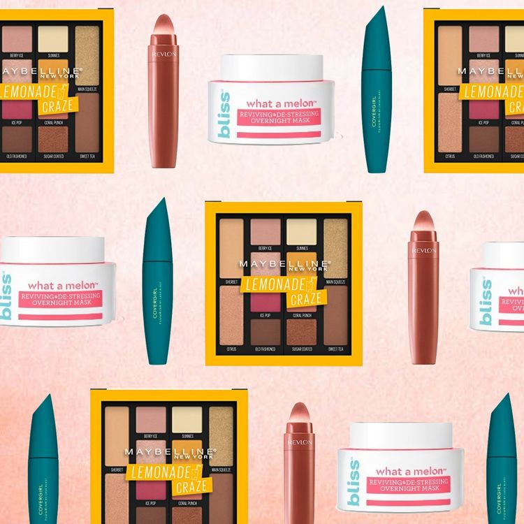 Incoming: The Best Drugstore Beauty Buys of 2018—So Far
