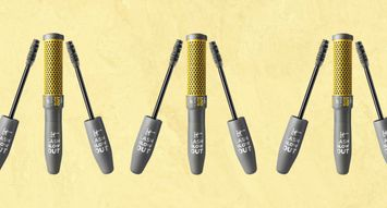Two of Your Fave Beauty Brands Teamed Up for This Mascara