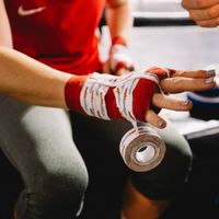 The Best Gear to Unleash Your Inner Rocky