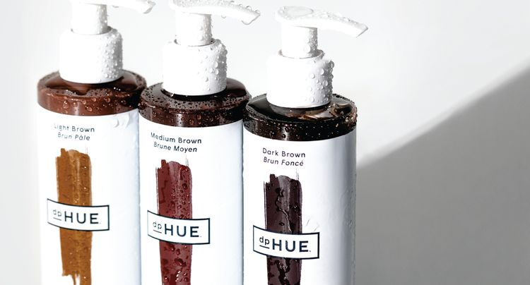 Give Your Hair A (Much Needed) Boost of Color and Hydration
