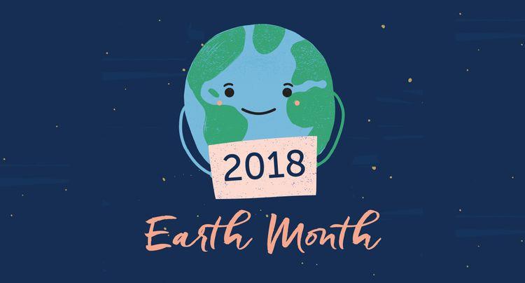 Earth Day Challenge: #InYourElement Photo Contest