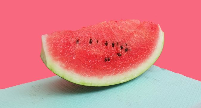 <p>It's about as much a summertime staple as they come. And if you're like us, watermelon has a home at just about every summer meal from Memorial Day to Labor Day. But no longer is it reserved for the kitchen table. This sweet treat is now finding a place in skincare products too.</p> <p>Typically seen in watermelon seed extract or oil form, this ingredient is ideal for hydration. (Think about it, watermelon<em>is</em>about 92 percent water after all.) So you'll likely see watermelon as an ingredient in products targeting irritated or inflamed skin. But it doesn't stop there. Watermelon is also a superstar when it comes to promoting glowing skin thanks to a bevy of fatty acids found within!</p> <p>We've done the dirty work for you and rounded up some of the all-star watermelon-infused skincare products on the market right now. From the classics that kicked off the trend to the latest and greatest, all of these goodies put watermelon to good use!</p> <p><strong>How many have you tried? Share in the comments your favorite watermelon skincare products!</strong></p>
