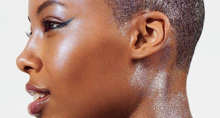 e.l.f.'s New Glitter Dusts Will Make You Reconsider Body Glitter