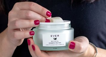 This At-Home Peel Is a Spa for Your Skin