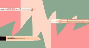 Now Trending for Your Brows: Highlighters