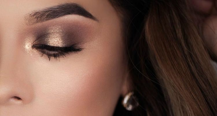 Eylure x Vegas Nay's New Brow Products Launch Today