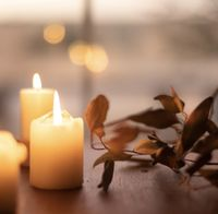 How to Care for Your Candles