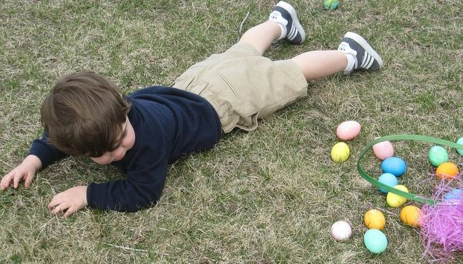 5 Easter Egg Hunt Essentials