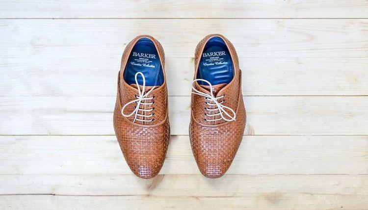 Top 5 Men's Shoe Stores