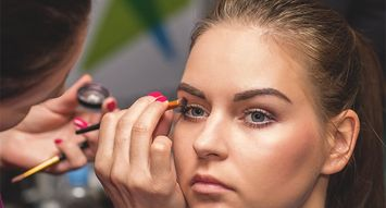 The Best Beauty Tips and Trends From Canada Fashion Weeks Fall 2017