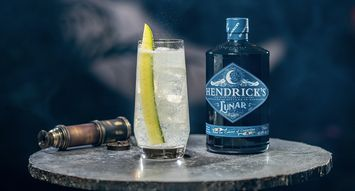 Hendrick's Released a Limited-Edition Gin — And You Can Score Some CashBack