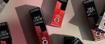 Get Salon-Quality Hair Color At Home With Clairol Professional® TRUE COLOR™