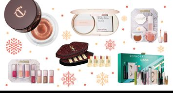 A Gift Guide For All The Makeup Lovers On Your List — Yourself Included