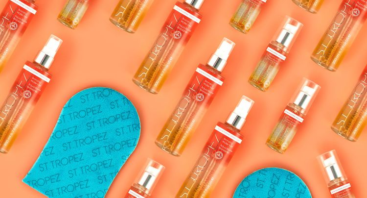 Bring on the Sunshine With This New St.Tropez VoxBox