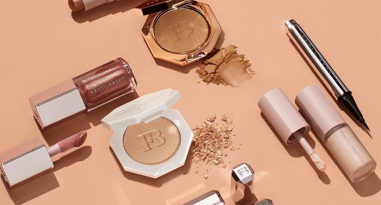 Your Favorite Fenty Products are Now in Minis