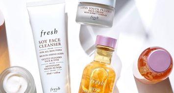 5 Influenster Favorites to Shop During Fresh's Sale