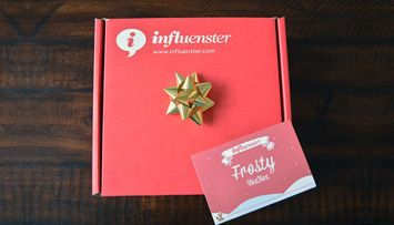 Baby It's Cold Outside! #FrostyVoxBox