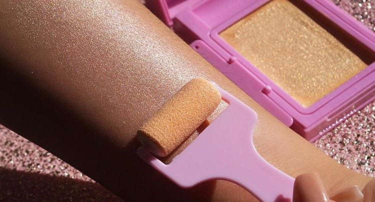 Let The Good Times Roll With This New Highlighter