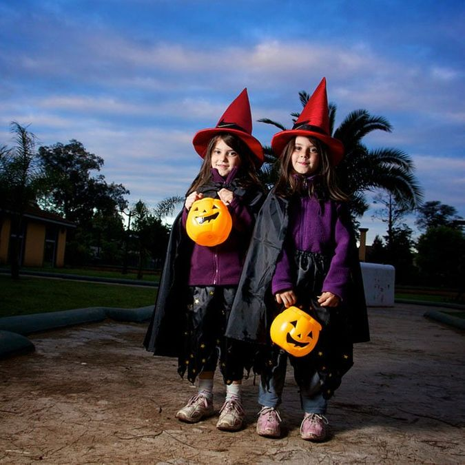 Cutest Kids Costumes