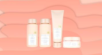 Getting Lauren Conrad Hair is About to Be SO Much Easier