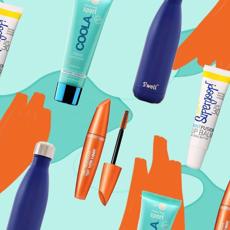 10 Products You Need When It Gets Hot