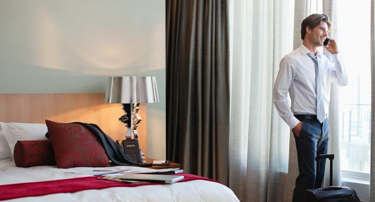The Top-Rated Hotel Chains: 195K Reviews