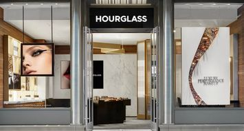 Hourglass Opened Its First NYC Store—and We Got a Preview!