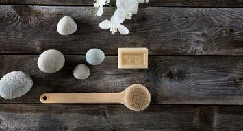 Beauty 101: Dry Brushing