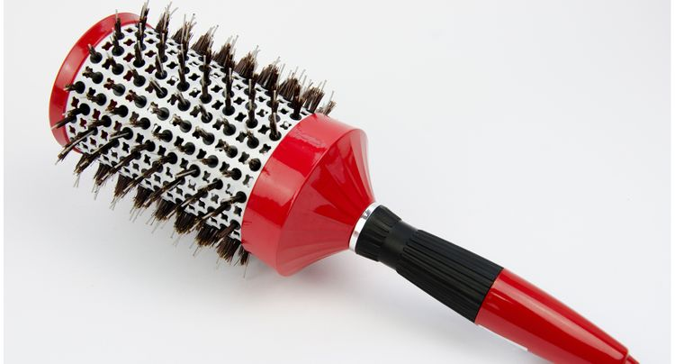 The Best Round Brushes for Blow Drying Your Hair