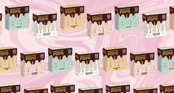 Halo Top Launches Pops—And Yep, They're Low Cal