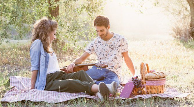 Your Guide to the Ultimate European-Inspired Date