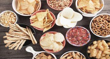 Influenster Picks: Snack Time