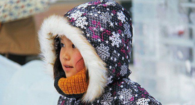 Best Winter Crafts for Kids