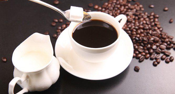 The Best Coffee on Influenster