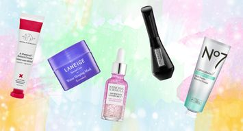 Incoming: January's Hottest Beauty Launches