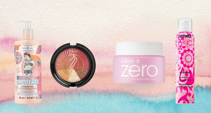 <p>Things are heating up, Influensters! As you move right along into your summer, don't leave your beauty bag high and dry. There are still plenty of goodies launching this July that are worthy of any beauty addict's time. Click through to see the hair, skin, and of course, makeup launches hitting the shelves this month.</p> <p><strong>What will you be adding to your want list? Share in the comments below!</strong></p>