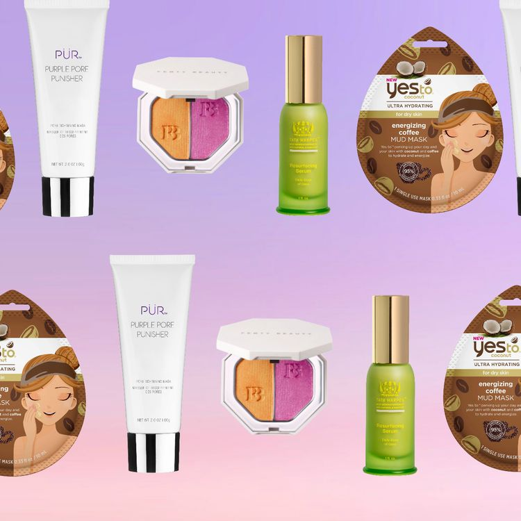 All the New Beauty Products Launching in May