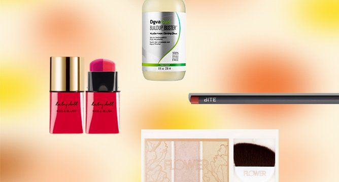 """<p>Hot off a <a href=""""https://www.influenster.com/article/new-beauty-launches-january-2017"""" target=""""_blank"""">seriously amazing start to 2017</a>—in terms of beauty launches, that is!—we're bringing you even more amazing new products hitting shelves this month. From hair products that deliver shine and smoothness to makeup that toes the line with skincare, February's beauty launches are something fierce!</p> <p>Click on to get the full details!</p>"""