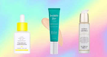 Influenster's Top Indie Beauty Faves of 2018