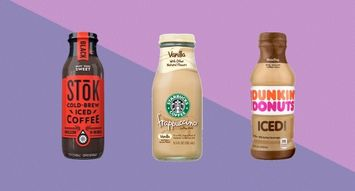 The Best Store-Bought Iced Coffees: 53K Reviews