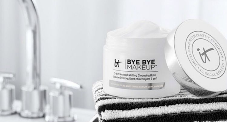 This Top-Rated Cleansing Balm Just Got a Makeover