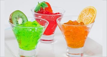 The Best Jell-O Flavors