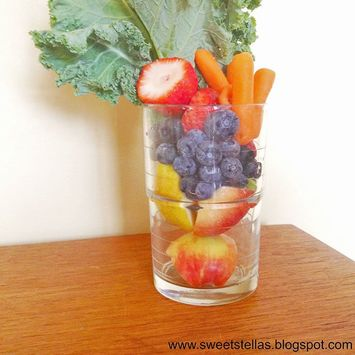 Kale Juice Recipe for Picky Eaters